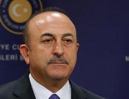 Son Dakika… Bakan Çavuşoğlu'ndan 'yerel para' açıklaması