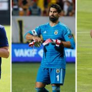 Fenerbahçede Kadro dışı kararı!