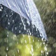 Trakya için pazar günü 'şiddetli yağış' uyarısı