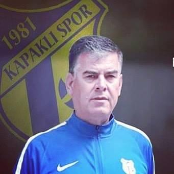 Saray Spor Maçı Faruk KUZU'nun  Kaderi oldu!