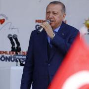 CUMHURBAŞKANI TEKİRDAĞ'DA ÖNEMLİ MESAJLAR VERDİ!