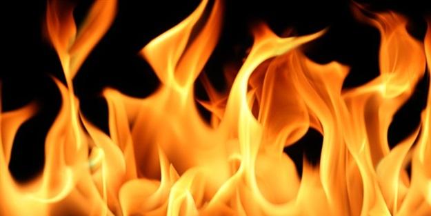 Yeniköy Korkutan Patlama ve Yangın!