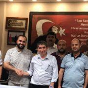 Saraydan Samsun Vezirköprü'ye Otobüs Seferleri Başlıyor!