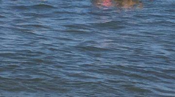 Kıyıköy de Boğulma Vakası!
