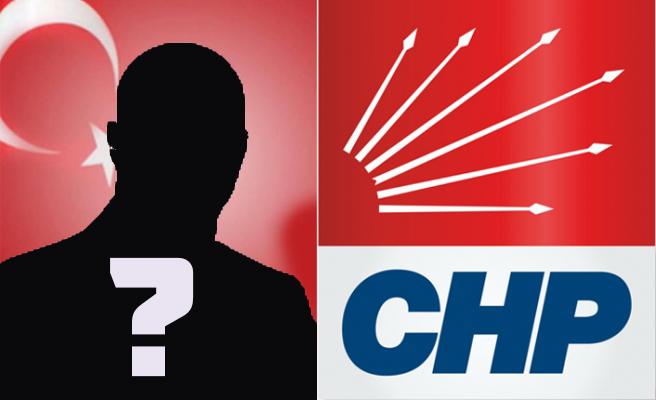 CHP Saray İlçe Başkanlığına Yeni Aday!