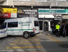Emekli Polis Gazisi Evinde Ölü Bulundu!