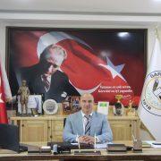 Başkan ERKİŞ'ten Geciken Personel Maaşı Açıklaması!