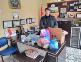 Saray Belediye Spor U11 Sporcuları Yine Rahat Durmadı!