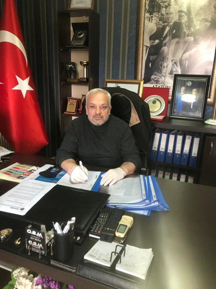 Ali ÖZEN'den 23 Nisan İstiklal Marşı Çağrısı!
