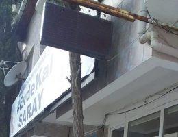 ÖZEN'den ALBAYRAK'a Teşekkür Mesajı!