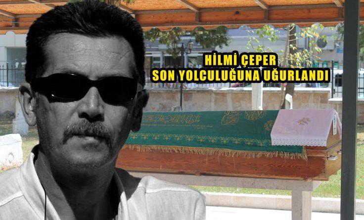 Hilmi Hoca'ya Veda..!