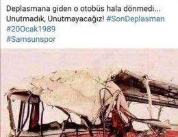 """Başkan Ayhan UYSAL """"Rahmet ile Yad Ediyoruz!"""""""