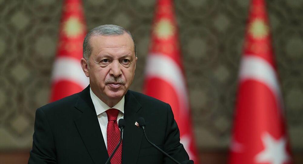 Cumhurbaşkanı Kararı İle İstanbul Sözleşmesi Fesh Edildi!