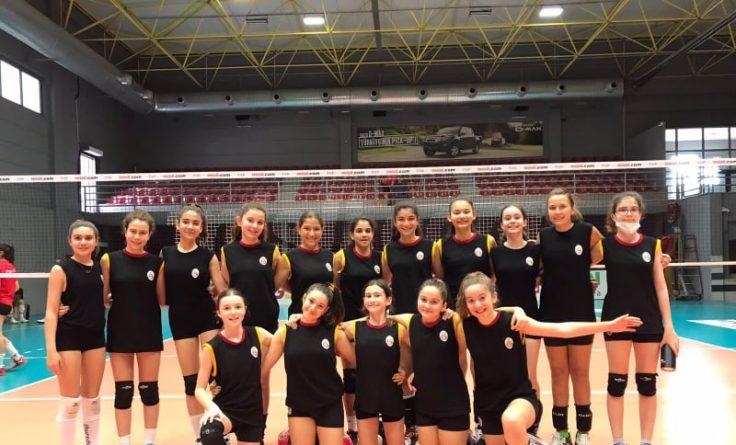 Marmaraspor'dan Galatasaray'a