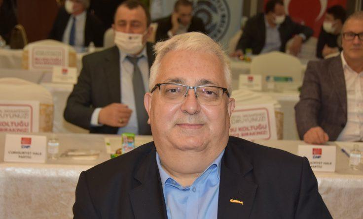 Ali Gürsu Ergene'nin adı yaşatılacak